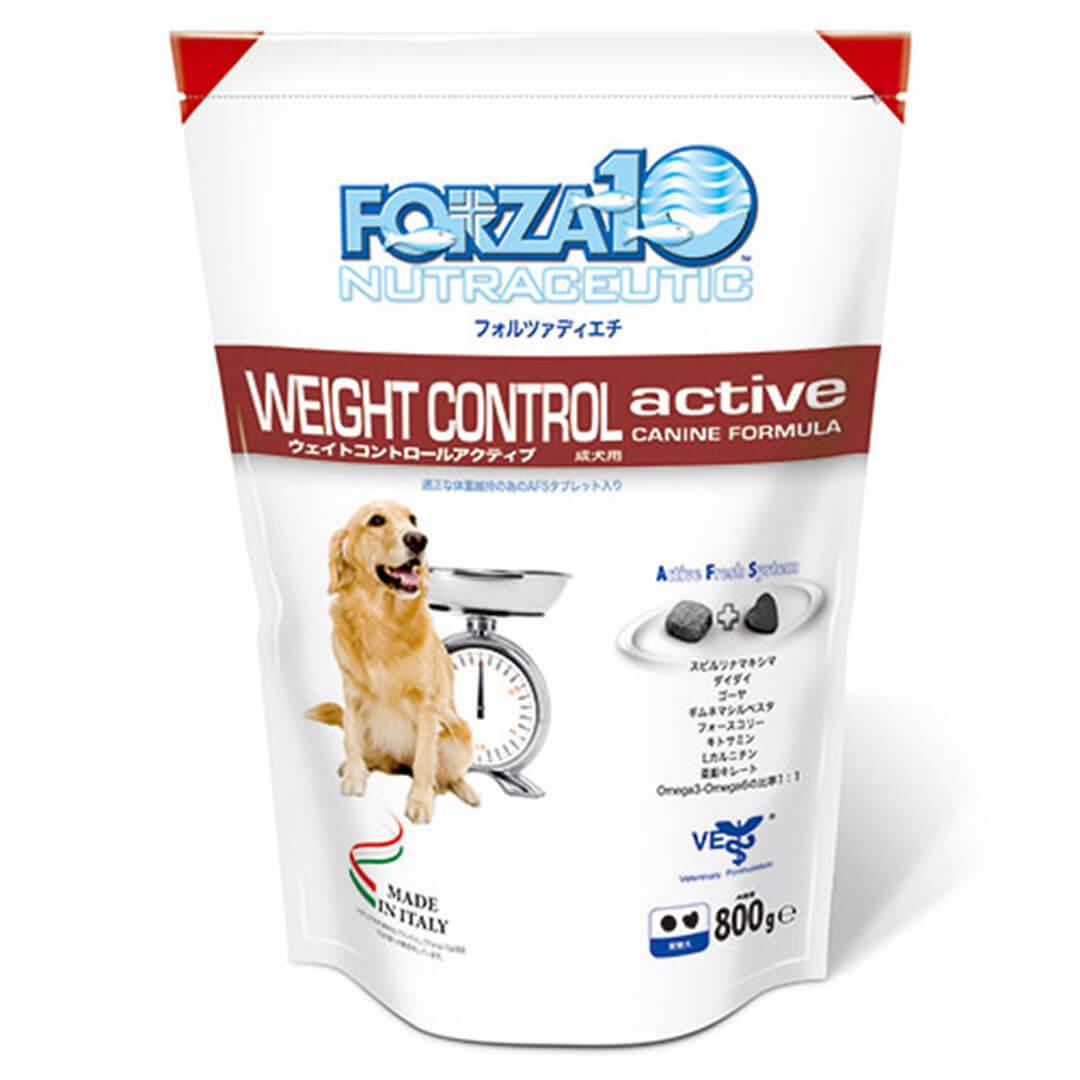 ウェイトコントロールアクティブ(低カロリー)