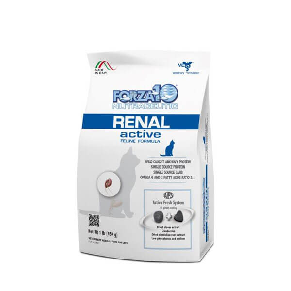 リナールアクティブ キャット 腎臓ケア