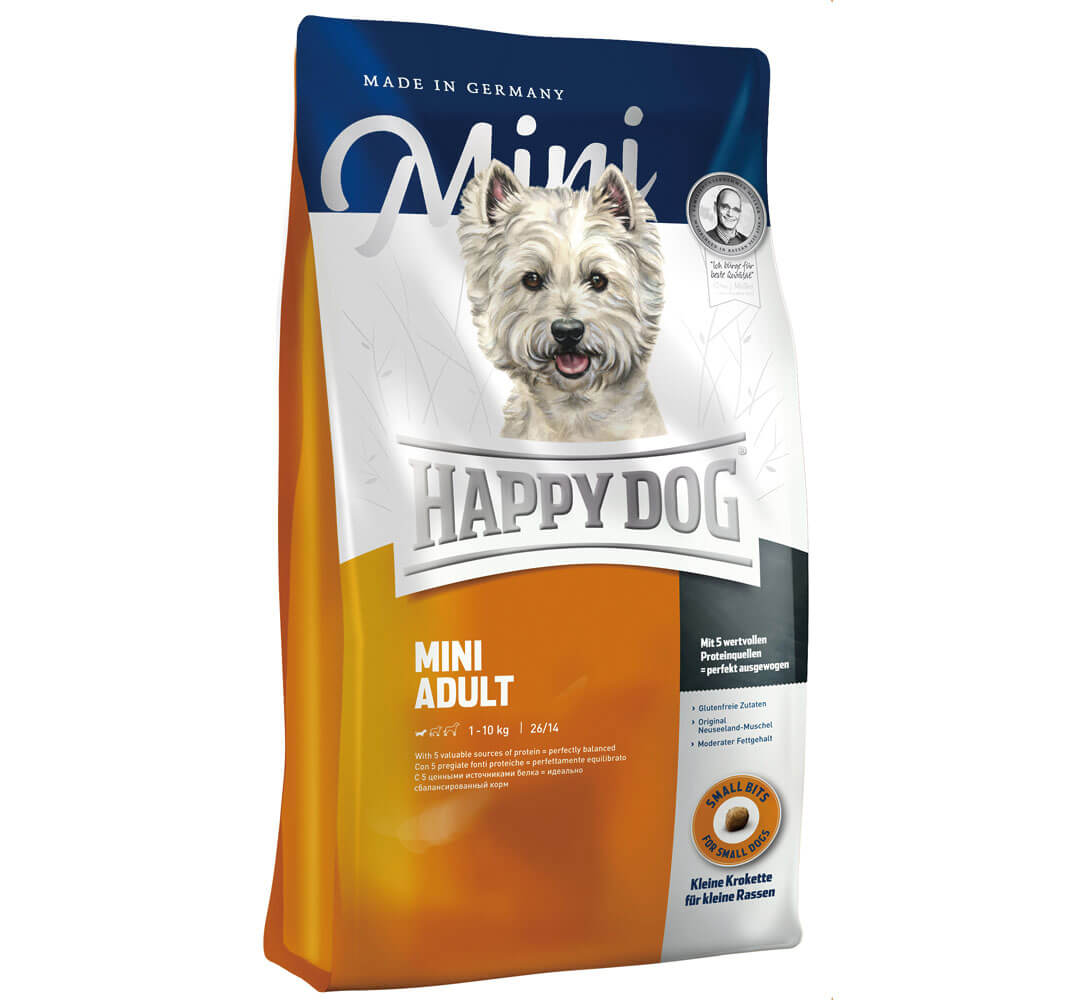 HAPPY DOG ミニ アダルト