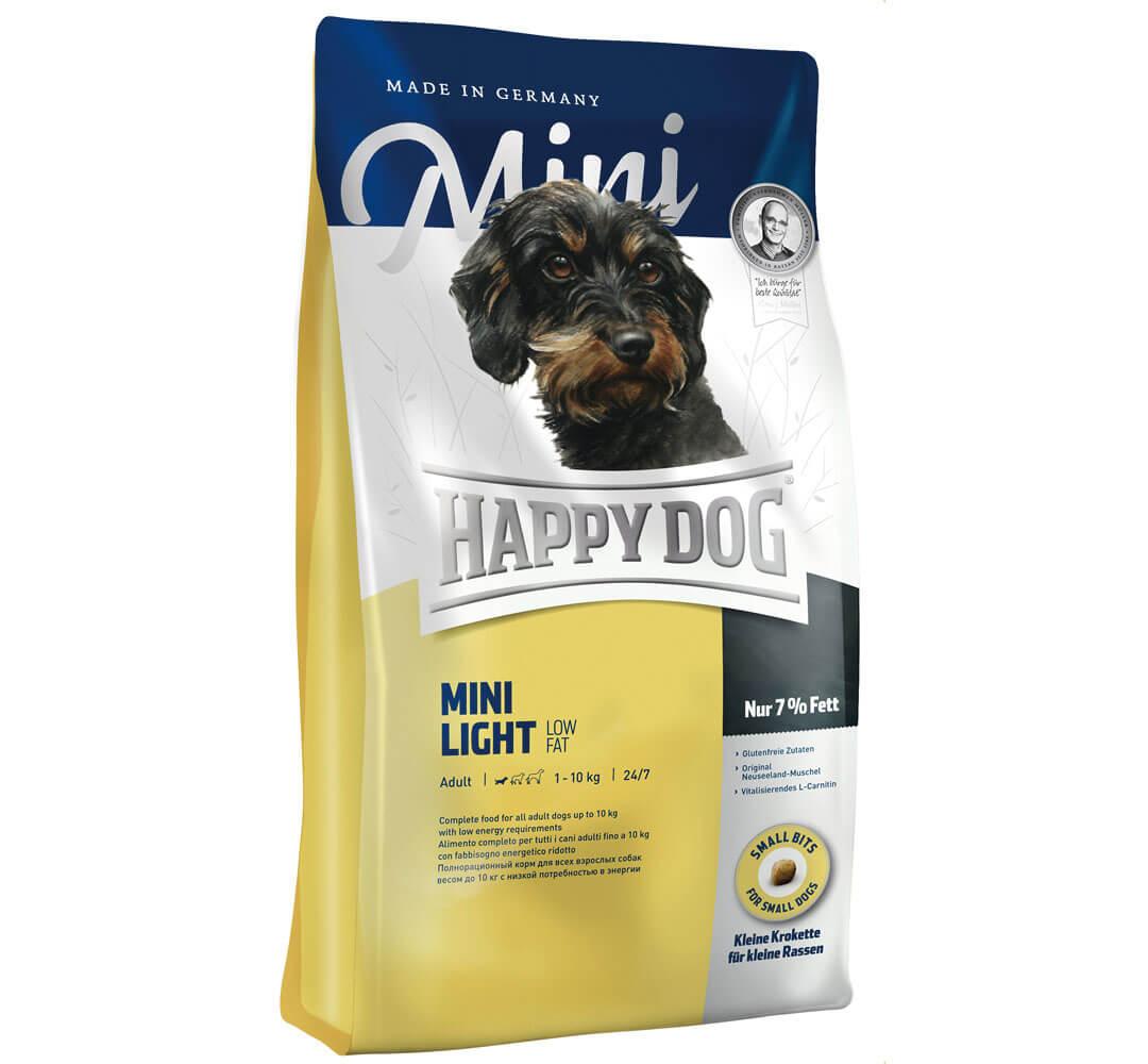 HAPPY DOG ミニ ライト(低脂肪)