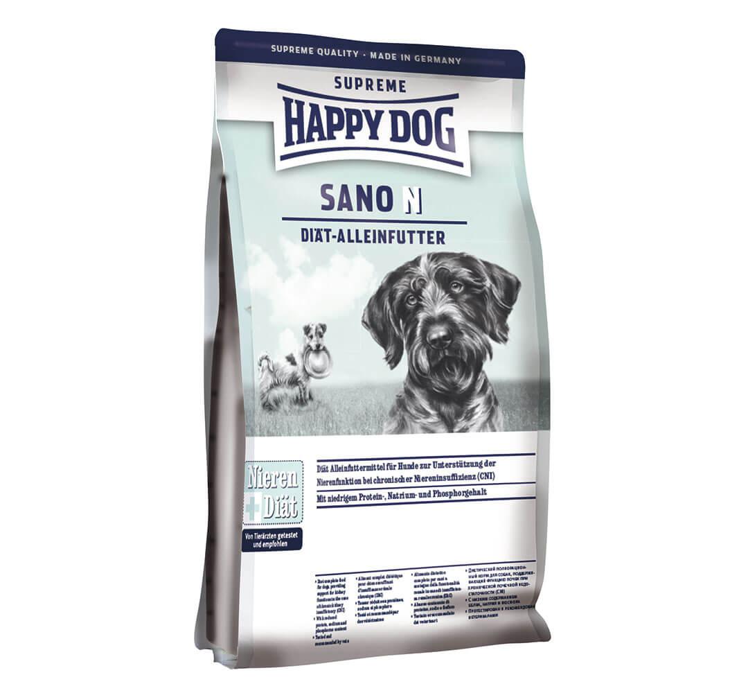 HAPPY DOG サノN(腎臓サポート)