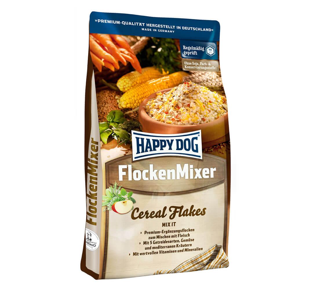 HAPPY DOG フロッケンミキサー(ベジタブルミックス)