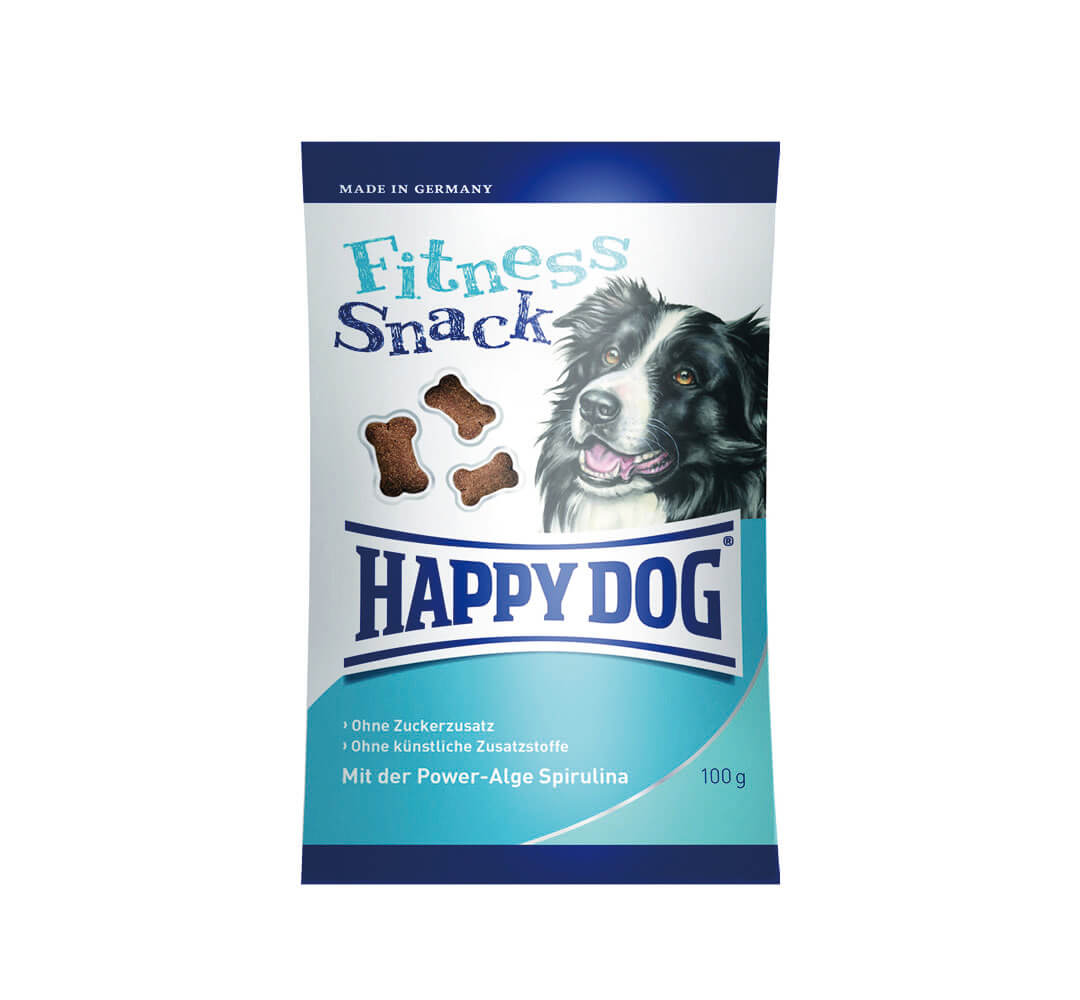 HAPPY DOG フィットネス スナック