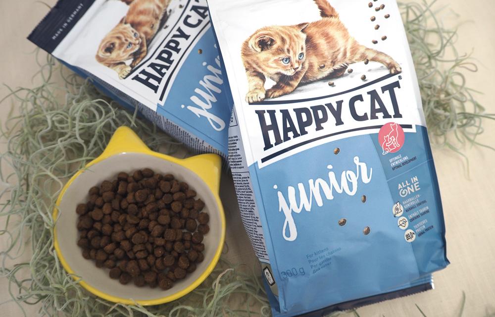 HAPPY CAT スプリーム ジュニア