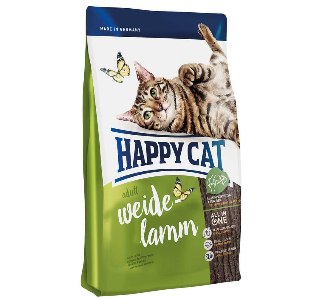 HAPPY CAT スプリーム ワイデ ラム(牧畜のラム)