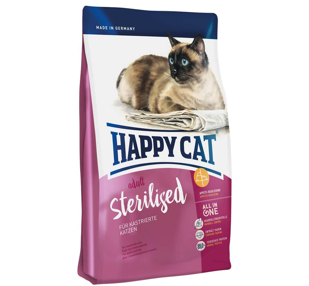 HAPPY CAT スプリーム ステアライズド(避妊・去勢)