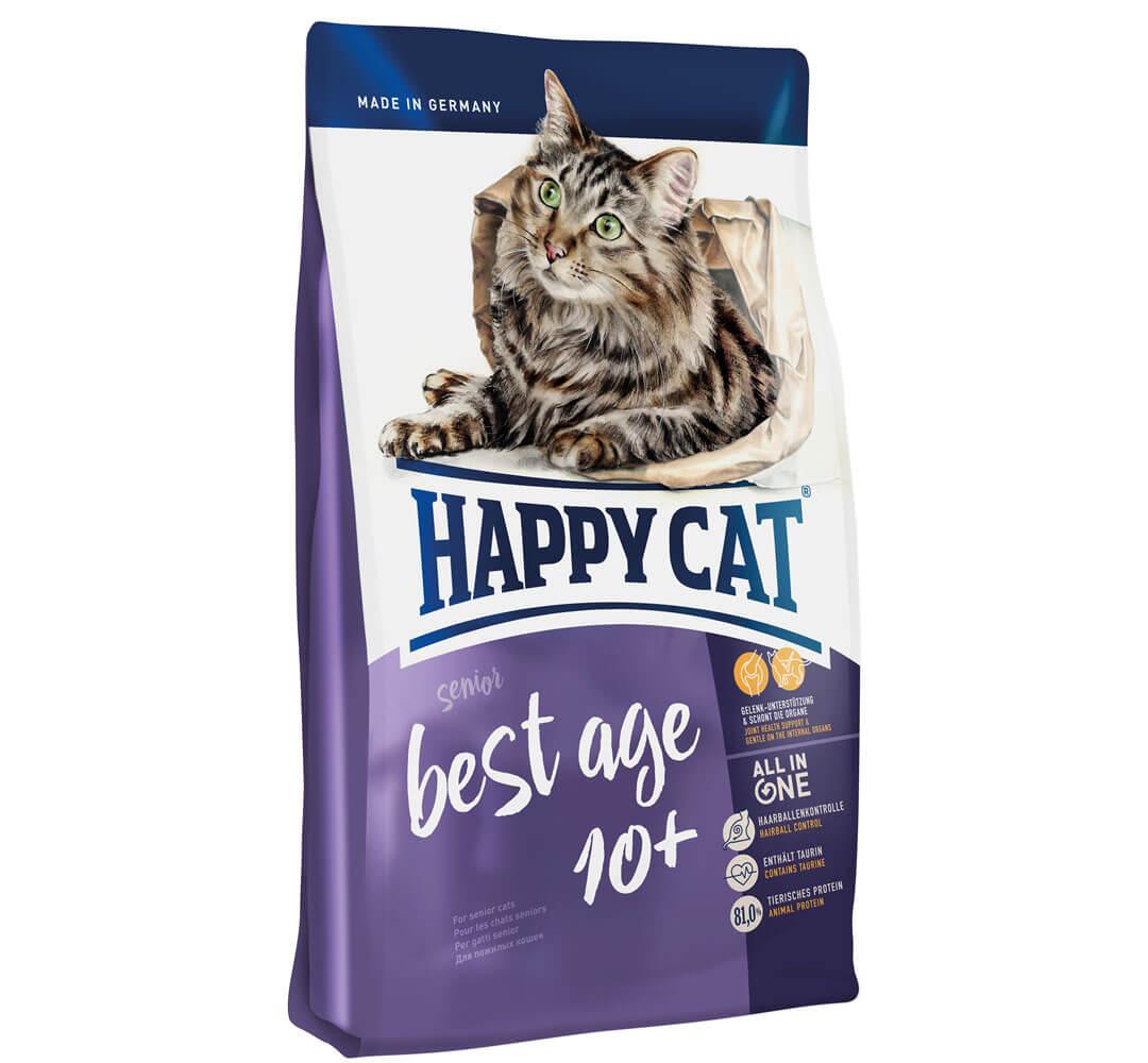HAPPY CAT スプリーム ベストエイジ10+